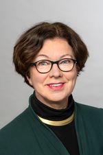 Prof. Kristina Reiss